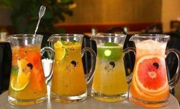 格格茶饮-美团