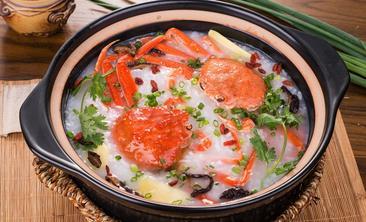 米鱼记·古法粥铺-美团