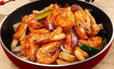 一顿虾嗨·虾焖锅-美团