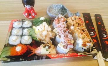 樱子寿司屋-美团