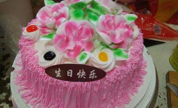 金德利蛋糕-美团