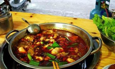 乌江片片鱼-美团