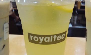 Royaltea 皇茶-美团