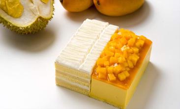 可可甜心Cake-美团