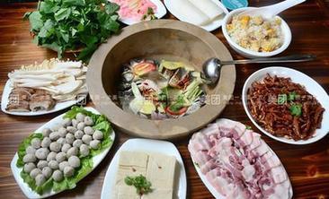 生态石锅鱼-美团