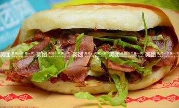 韩式烤肉饭-美团