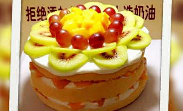 老谢家手工蛋糕-美团