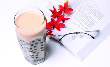 悠生活奶茶店-美团