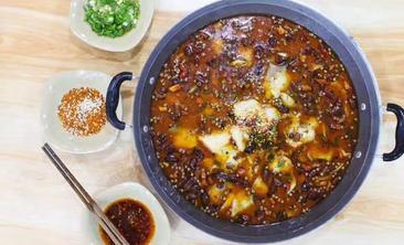 牧渔蛙炉串串火锅-美团