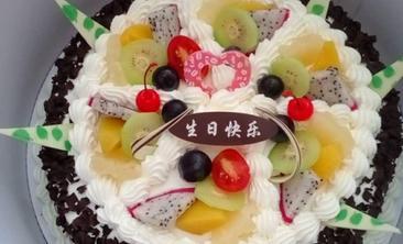 麦香园蛋糕坊-美团