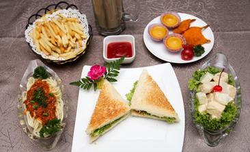 玛歌西餐厅-美团