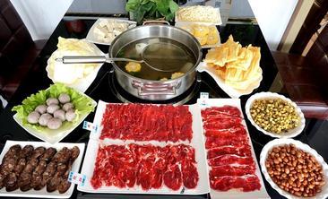 好牛潮汕鲜牛肉火锅-美团
