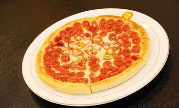 爱必胜披萨坊-美团