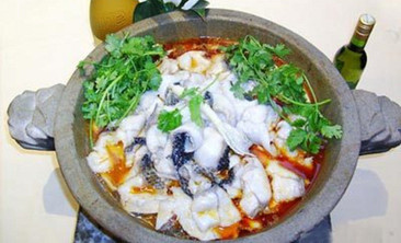壹品湘石锅鱼-美团