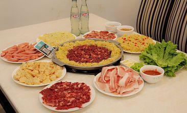 红高粱石板煎肉-美团