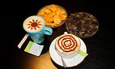 艾慕咖啡-美团