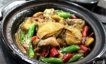 润香园黄焖鸡米饭-美团