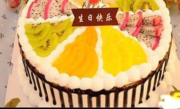 Air蜂蜜蛋糕-美团