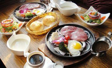 意浓咖啡语茶西餐厅-美团