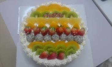 甜心蛋糕坊-美团