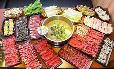 牛品福潮汕牛肉火锅-美团