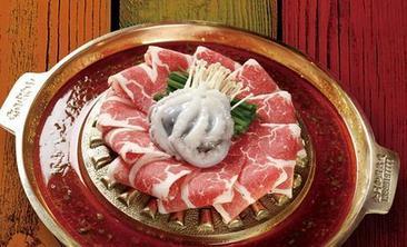 小猪小牛章鱼水煎肉-美团