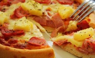 爱客披萨-美团