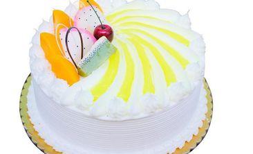 美心蛋糕-美团