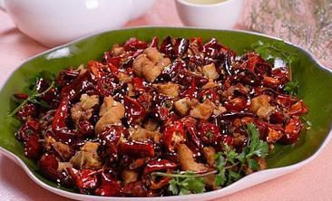 鑫旺大盘鸡-美团