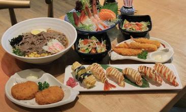 三禾寿司-美团