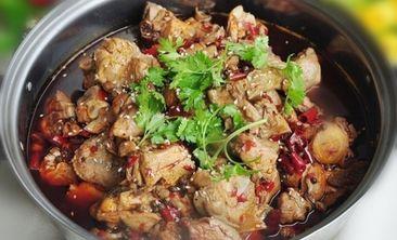 聚缘火锅鸡-美团