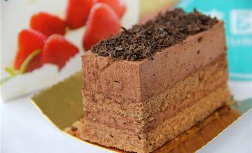 圣心贝甜蛋糕-美团