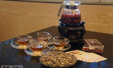 喜来登风尚茶餐厅-美团