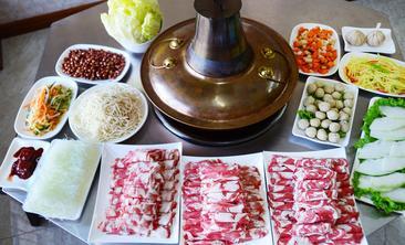 东门顺涮肉坊-美团