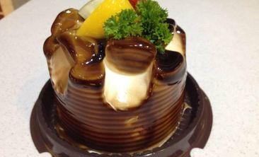文斌蛋糕-美团