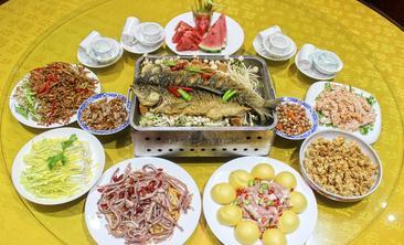 聚福源家常菜-美团