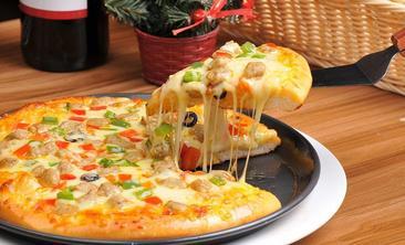 极客披萨-美团