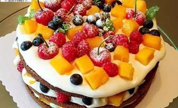 天宝蛋糕园-美团