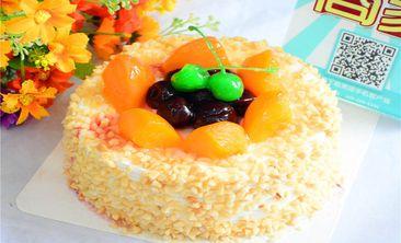 八一蛋糕-美团