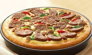 西西里披萨-美团