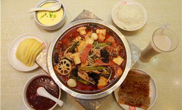 小亲娘中式快餐-美团