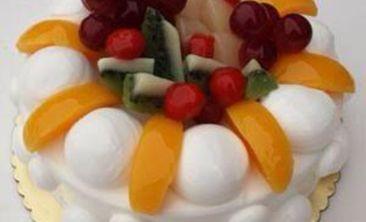 金桔蛋糕-美团