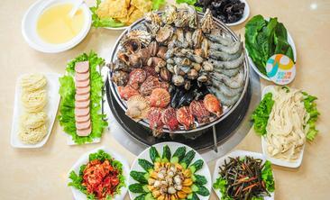 聚福海鲜居-美团