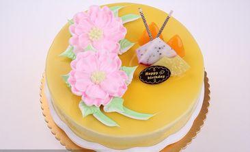 好运来蛋糕世界-美团