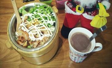 阿里郎烤肉拌饭寿司-美团