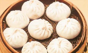 上海特色生煎-美团