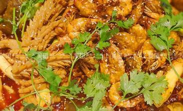 尚味香辣虾-美团