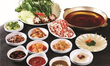 盛味堂韩式烤肉-美团