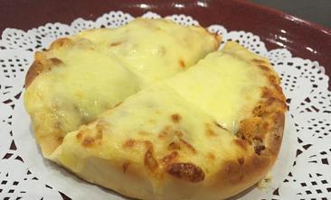 欧巴披萨-美团