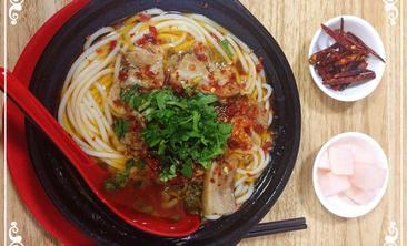 镇雄羊肉砂锅米线-美团